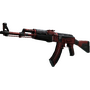 AK-47 | Orbit Mk01 (Well-Worn)