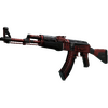 StatTrak™ AK-47 | Orbit Mk01 (Well-Worn)