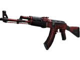 StatTrak™ AK-47 | Orbit Mk01 (Minimal Wear)