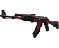 AK-47 | Orbit Mk01 (Minimal Wear)