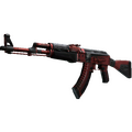 StatTrak™ AK-47 | Orbit Mk01 <br>(Factory New)
