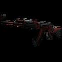 AK-47 | Orbit Mk01
