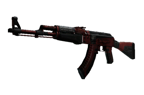 AK-47 | Orbit Mk01 (Battle-Scarred) Prices