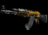 AK-47 | Топливный инжектор, Закаленное в боях, 1529.93$