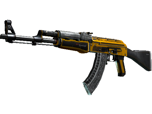 AK-47 | Fuel Injector Battle-Scarred