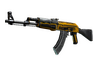 StatTrak™ AK-47 | Fuel Injector (Battle-Scarred)