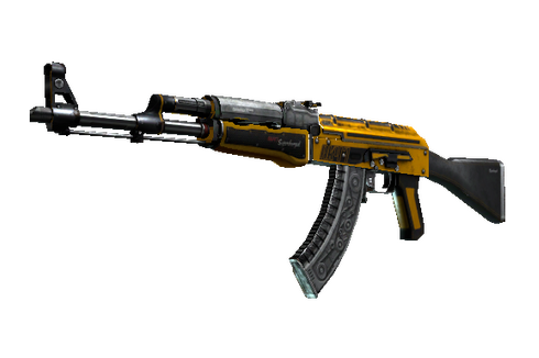 Buy StatTrak™ AK-47 | Fuel Injector (Battle-Scarred)