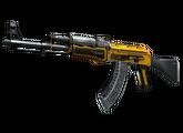 AK-47 | Топливный инжектор, Поношенное, 1730.4$