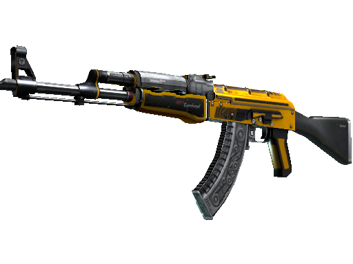 CSGO skin AK-47 | Fuel Injector (Field-Tested) on sale for 25.13