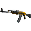 AK-47 | Fuel Injector <br>(Field-Tested)