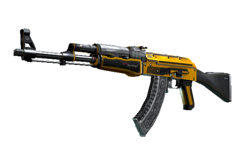 Buy StatTrak™ AK-47 | Fuel Injector (Field-Tested)