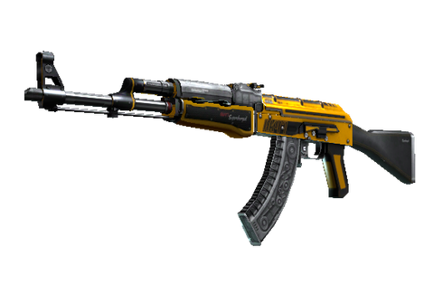 StatTrak™ AK-47 | Fuel Injector (Field-Tested) Prices
