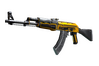 StatTrak™ AK-47 | Fuel Injector (Factory New)