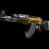AK-47 | Fuel Injector <br>(Minimal Wear)