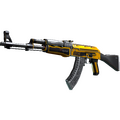 AK-47 | Fuel Injector <br>(Minimal Wear)