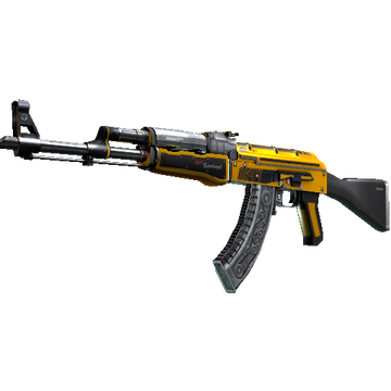 Fuel Injector CSGO Giveaway