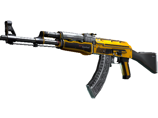 Saturn AK-47 Fuel Injector