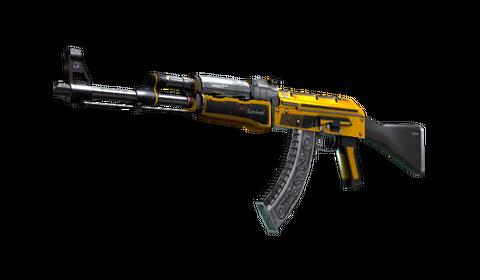 AK-47 - Fuel Injector