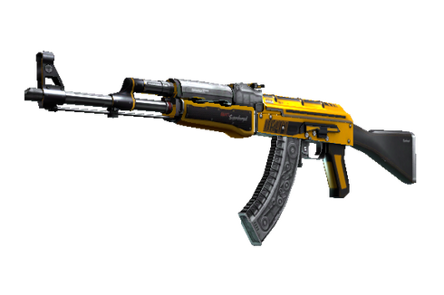 AK-47 | Fuel Injector (Minimal Wear) Prices