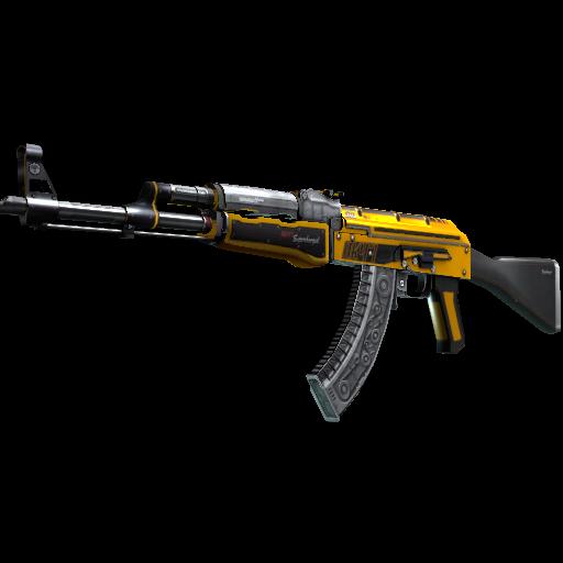 AK-47 | Fuel Injector - gocase.pro