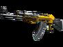 Skin AK-47 | Fuel Injector