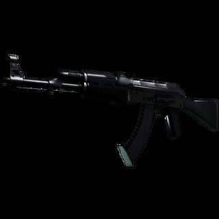 AK-47   Slate (Well-Worn)