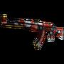 AK-47 | Bloodsport (Well-Worn)