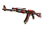 AK-47 | Bloodsport (Factory New)