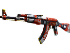 AK-47 Bloodsport (Factory New)