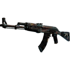 AK-47   Rat Rod (Battle-Scarred)