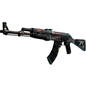 AK-47 | Rat Rod (Factory New)