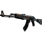 StatTrak™ AK-47 | Rat Rod (Minimal Wear)