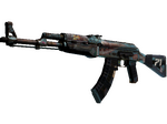 AK-47 Колымага