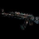 StatTrak™ AK-47 | Rat Rod