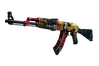 AK-47 | The Empress (Factory New)