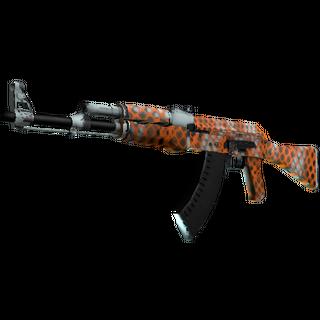AK-47 | Safety Net (Field-Tested)