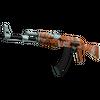 AK-47 | Safety Net (Minimal Wear)