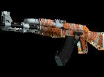 AK-47 Защитная сетка
