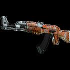 AK-47   Safety Net (Factory New)