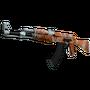 AK-47   Safety Net (Minimal Wear)
