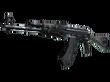 AK-47 Black Laminate