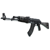 AK-47 | Black Laminate <br>(Field-Tested)