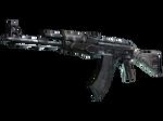 AK-47 Черный глянец