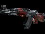 AK-47 | Red Laminate