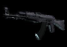 AK-47 | Baroque Purple