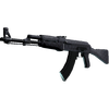 AK-47 | Baroque Purple <br>(Field-Tested)