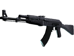 AK-47 | Baroque Purple (Field Tested) image