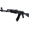 AK-47 | Baroque Purple <br>(Minimal Wear)