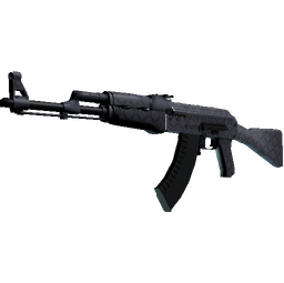 AK-47 | Baroque Purple (Factory New)