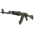 AK-47 | Safari Mesh (Field-Tested)